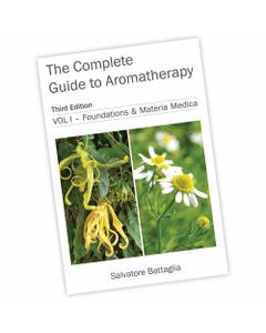 Perfect Potion The Complete Guide to Aromatherapy - 3rd Edition