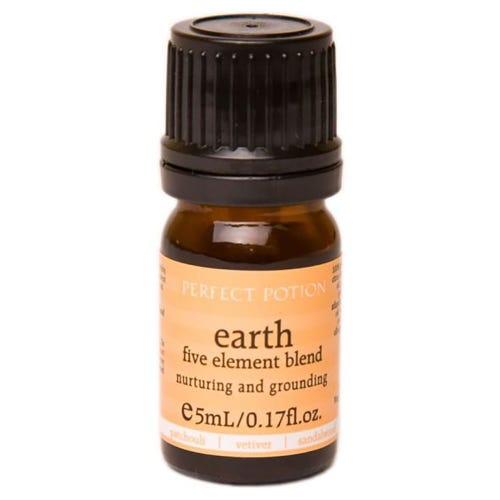 Perfect Potion Essential Oil Blend - Earth Blend (5ml)
