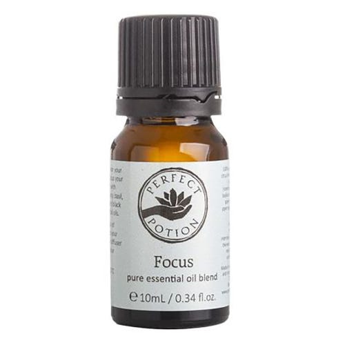 Perfect Potion Essential Oil Blend - Focus Easy (10ml)