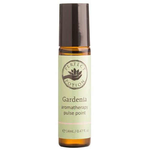 Perfect Potion Aromatherapy Pulse Point - Gardenia (14ml)