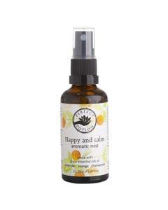 Perfect Potion Happy and Calm Aromatic Mist (50ml)