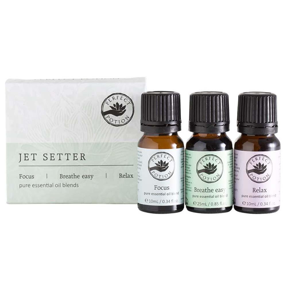 Perfect Potion Jet Setter Trio Kit