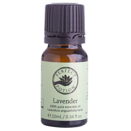 Perfect Potion Pure Essential Oil - Lavender (10ml)