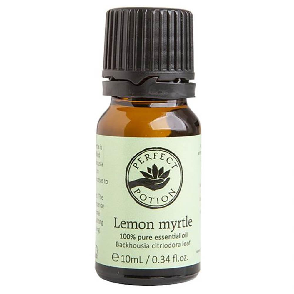 Perfect Potion Pure Essential Oil - Lemon Myrtle (10ml)