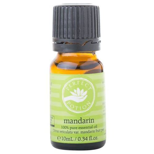 Perfect Potion Pure Essential Oil - Mandarin (10ml)