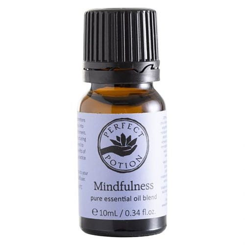 Perfect Potion Essential Oil Blend - Mindfulness (10ml)
