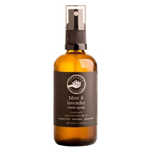 Perfect Potion Mint & Lavender Room Spray (100ml)
