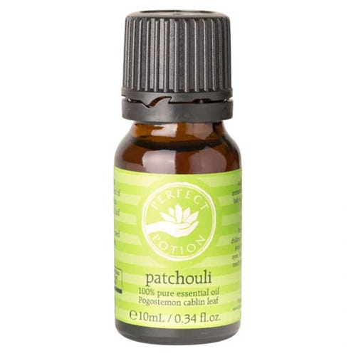 Perfect Potion Pure Essential Oil - Patchouli (10ml)