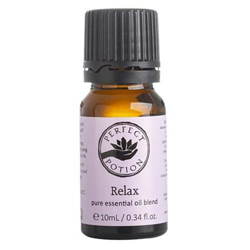 Perfect Potion Essential Oil Blend - Relax (10ml)
