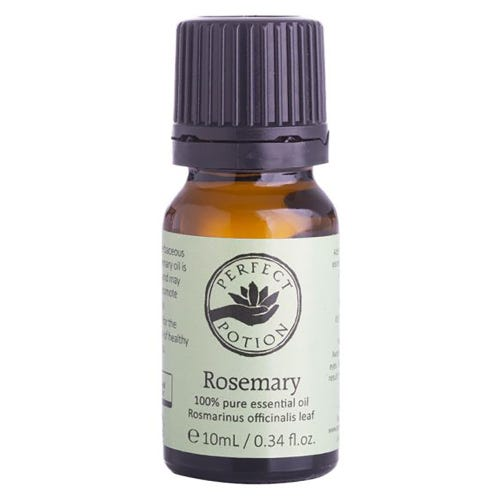 Perfect Potion Pure Essential Oil - Rosemary (10ml)
