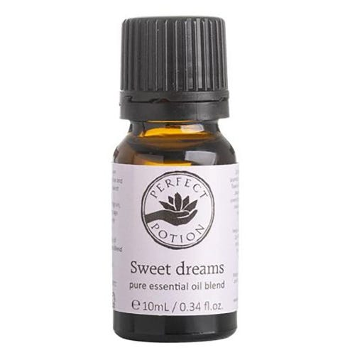 Perfect Potion Essential Oil Blend - Sweet Dreams (10ml)