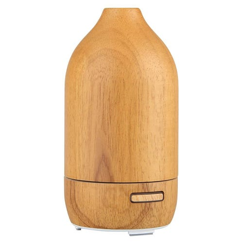 Perfect Potion Wooden Ultrasonic Diffuser
