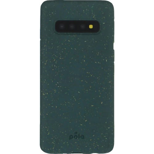 Pela Phone Case Samsung Galaxy S10e - Green
