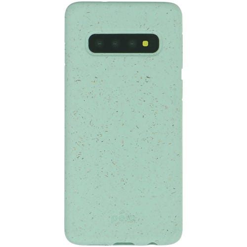 Pela Phone Case Samsung Galaxy S10+ Turquoise