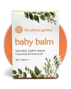 The Physic Garden Baby Balm Mini (25g)