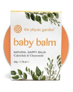 The Physic Garden Baby Balm (50g)
