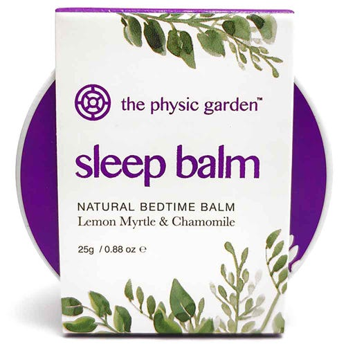The Physic Garden Sleep Balm Mini (25g)