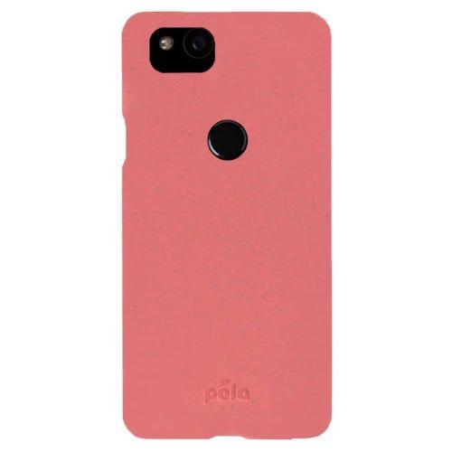 Pela Phone Case Google Pixel 3 - Coral