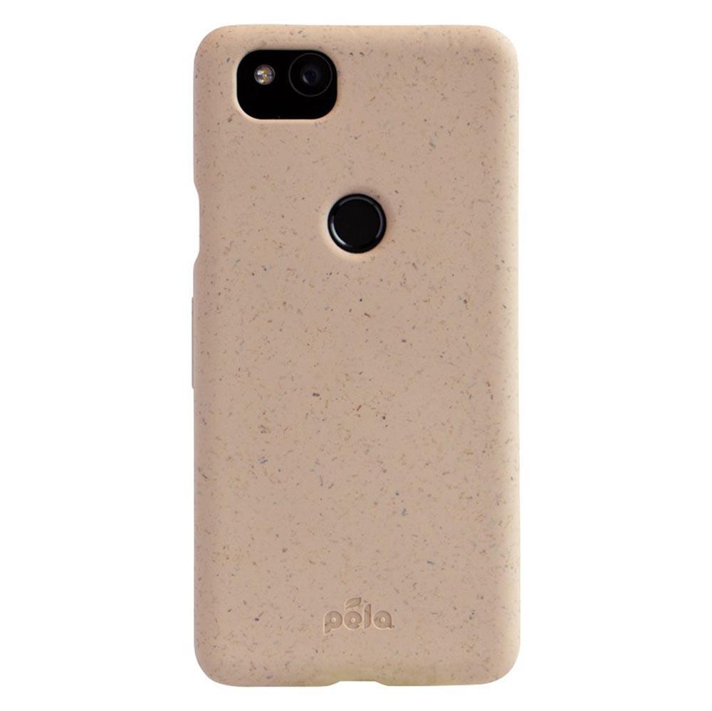 Pela Phone Case Google Pixel 3XL - Sea Shell
