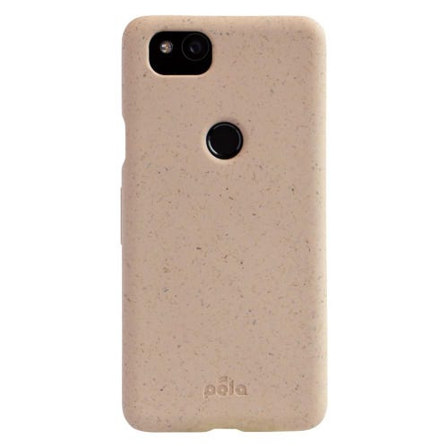 Pela Phone Case Google Pixel 3 - Sea Shell