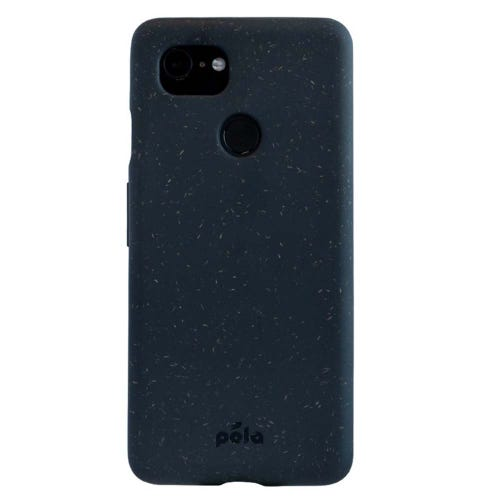 Pela Phone Case Google Pixel 3XL - Black