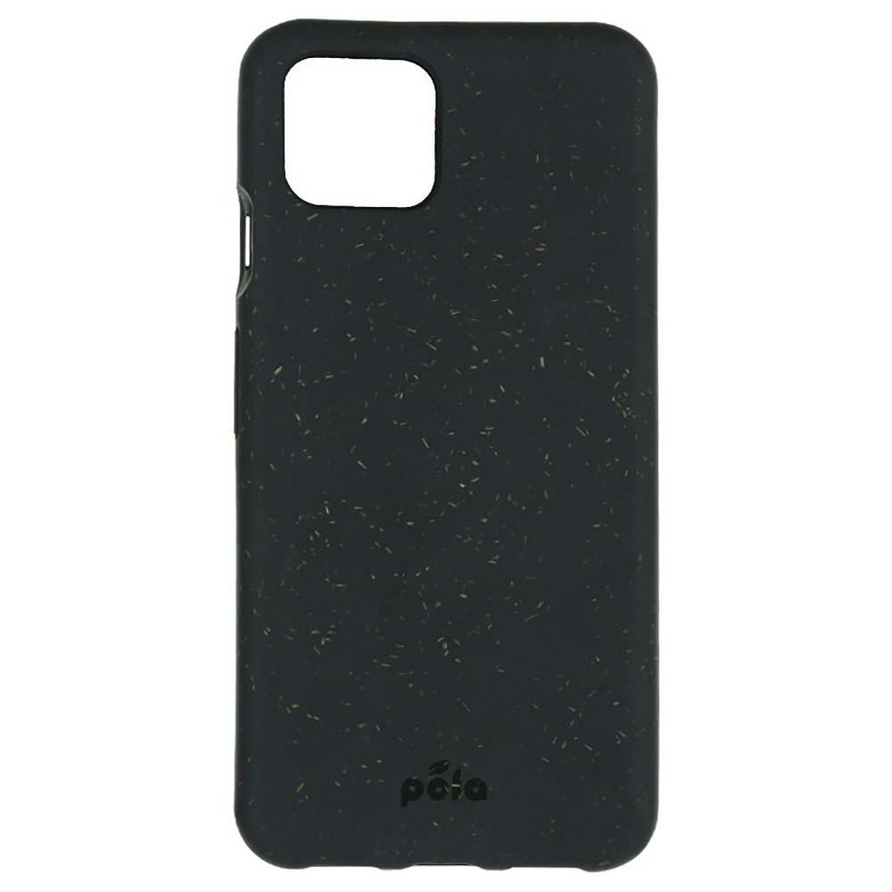 Pela Phone Case Google Pixel 4 - Black