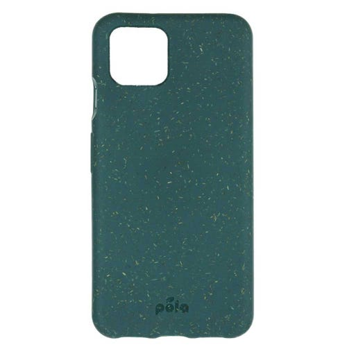 Pela Phone Case Google Pixel 4 - Green