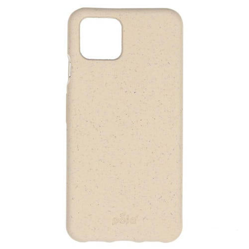Pela Phone Case Google Pixel 4 - Sea Shell