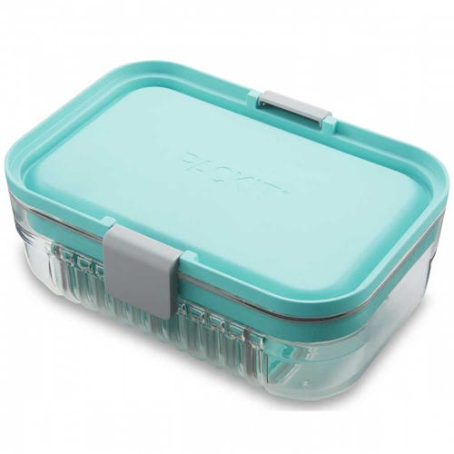 PackIt Mod Bento Lunch Box - Mint