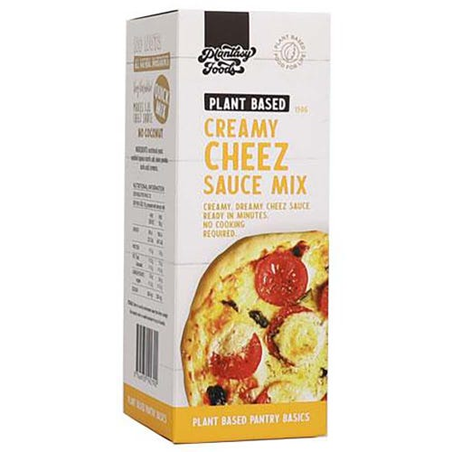 Plantasy Cheez Sauce Mix (150g)