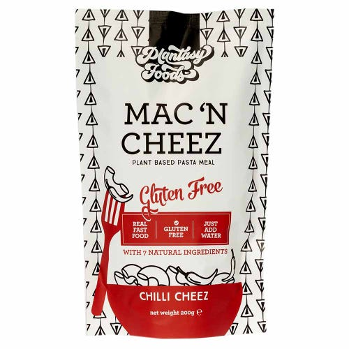 Plantasy Mac N Cheez Chilli (200g)