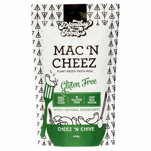 Plantasy Mac N Cheez Chive (200g)