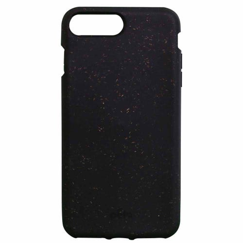 Pela Phone Case iPhone 6+/6s+/7+/8+ - Black