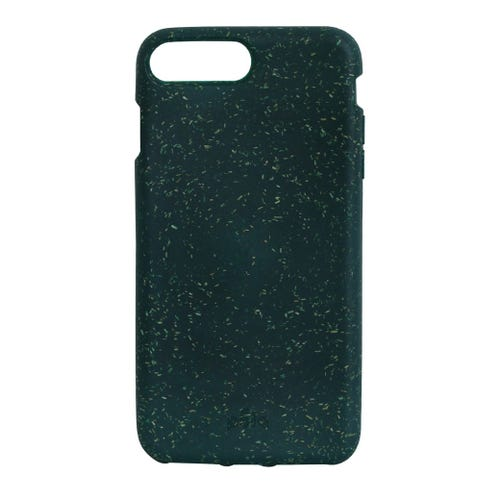 Pela Phone Case iPhone 6+/6s+/7+/8+ - Green