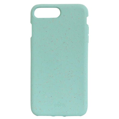 Pela Phone Case iPhone 6+/6s+/7+/8+ - Ocean Turquoise