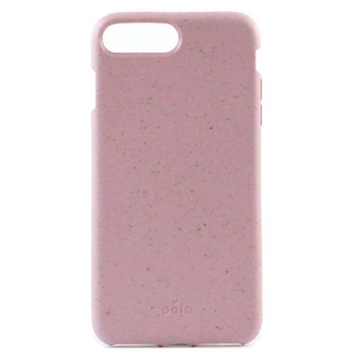 Pela Phone Case iPhone 6+/6s+/7+/8+ - Rose Quartz