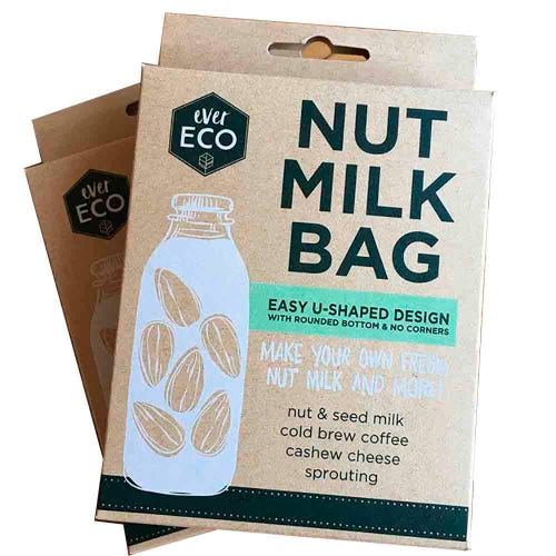 Ever Eco Nut Mylk Bag