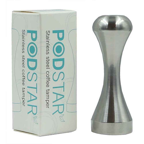 Pod Star Coffee Tamper