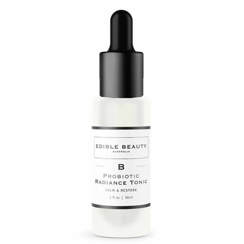 Edible Beauty Probiotic Radiance Tonic (30ml)
