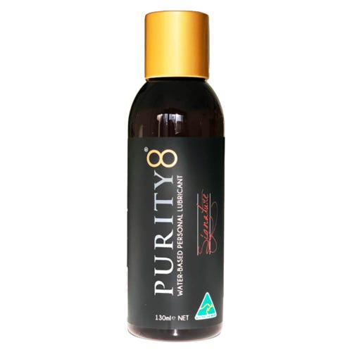Purity8 Signature Water-Based Personal Lubricant (50g)