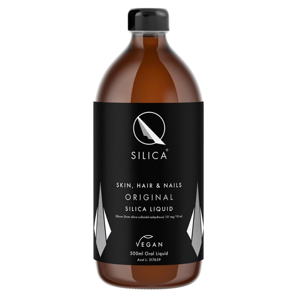 Qsilica Original Silica Liquid
