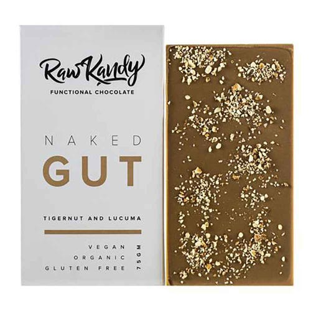 Raw Kandy Naked Gut Block