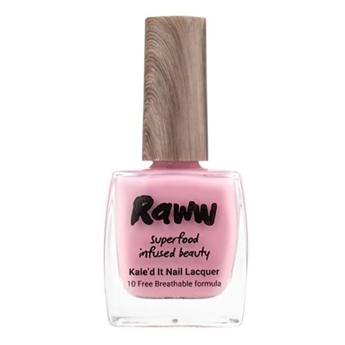 Raww Nail Polish One In A Melon
