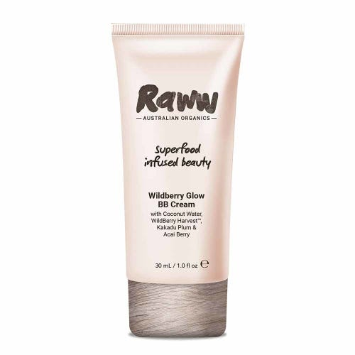 Raww BB Cream (30ml)