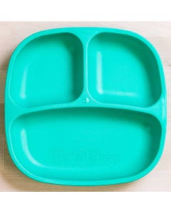 Re-Play Recycled Plastic Divided Plate | Flora & Fauna Australia