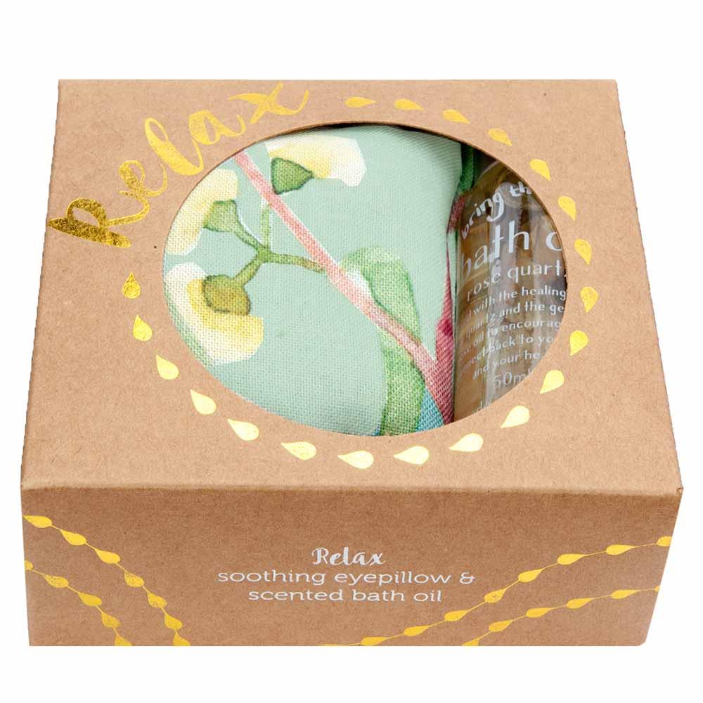 Wheatbags Relax Gift Pack Gumnut