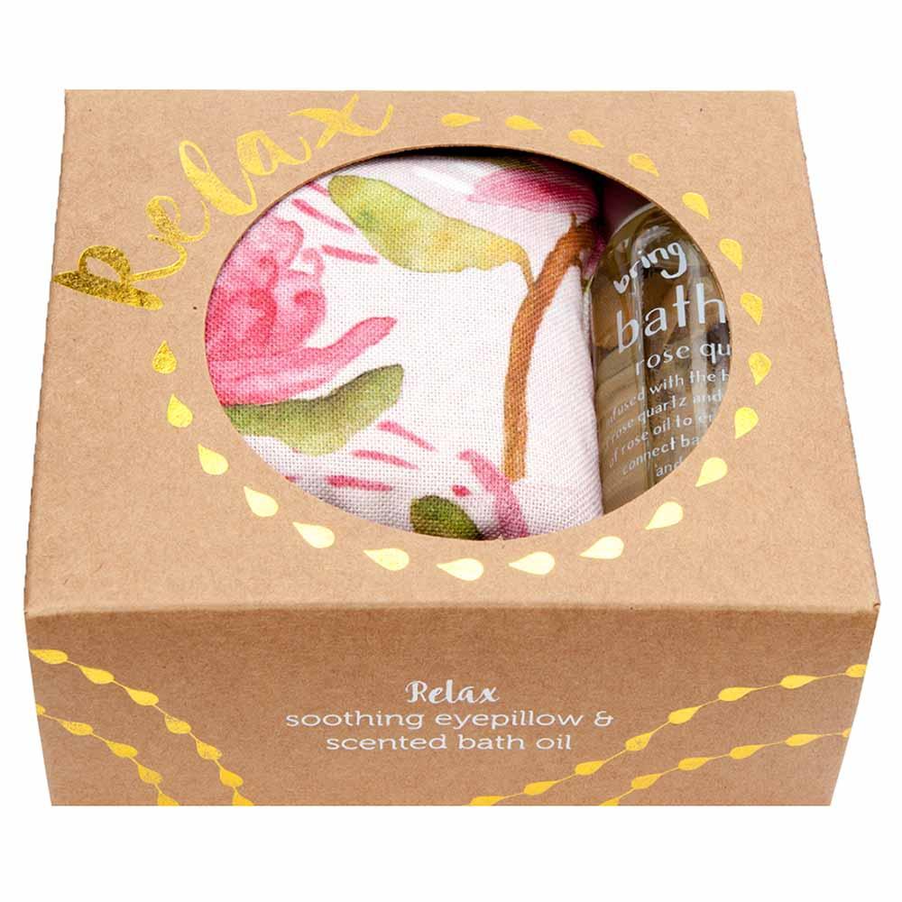 Wheatbags Relax Gift Pack Waratah