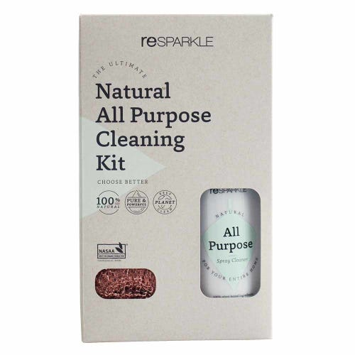 Resparkle All Purpose Cleaning Kit