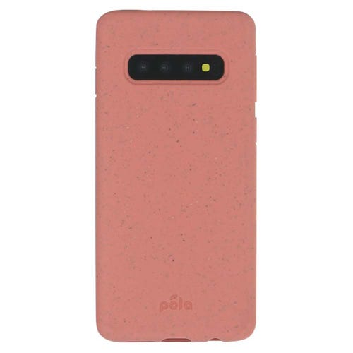 Pela Phone Case Samsung Galaxy S10 - Coral