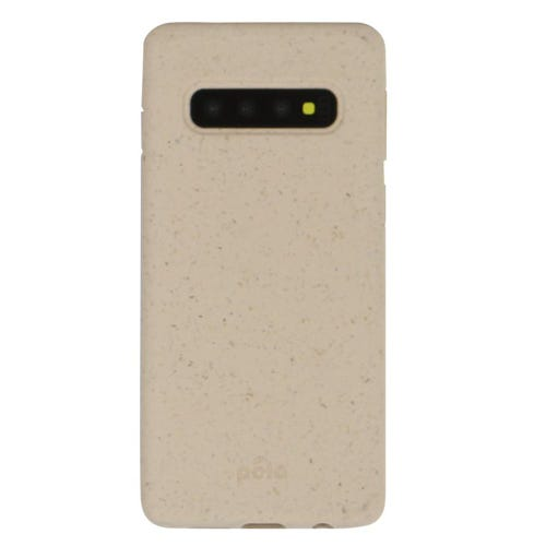Pela Phone Case Samsung Galaxy S10+ - Sea Shell